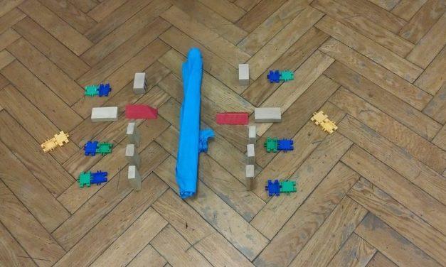 Zabawy z symetrią