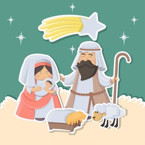 Dekoracja świąteczna okna Alicja Mazur Boże Narodzenie Kreatywnie z dzieckiem Prace plastyczne