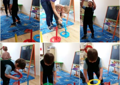 Pomoc do zabaw ruchowych Katarzyna Kołodziejska Pomoce dydaktyczne Scenariusze (Dzień Przedszkolaka)