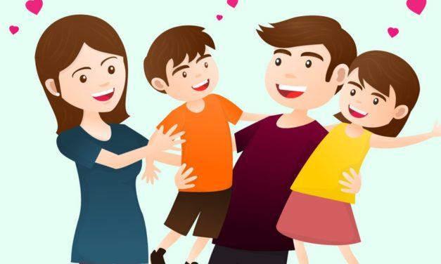 Scenariusz uroczystości Dnia Matki i Ojca