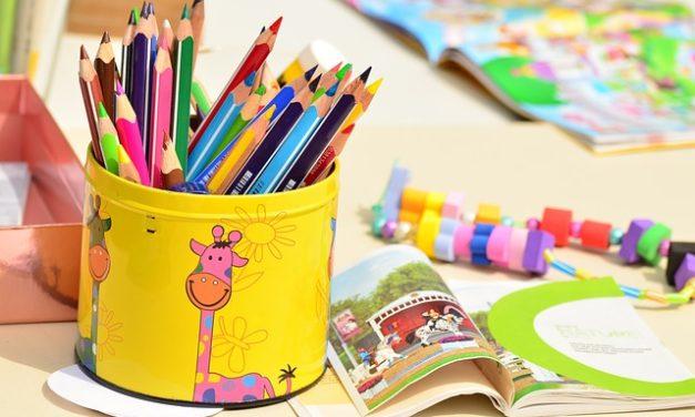 Kształtowanie gotowości do nauki pisania i czytania