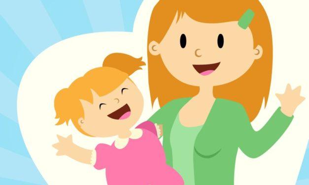Scenariusz warsztatów rodzinnych z okazji Dnia Mamy i Dnia Taty