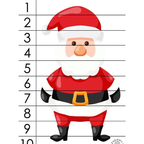 Boże Narodzenie: Wypełnij kolorem (10 szablonów) Boże Narodzenie Karty pracy Karty pracy (Boże Narodzenie) Karty pracy (Mikołajki) Mikołajki Wypełnij kolorem