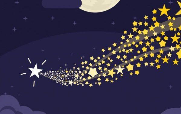 Listopadowa aleja gwiazd