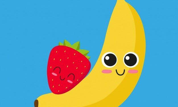 Bananowy okrzyk