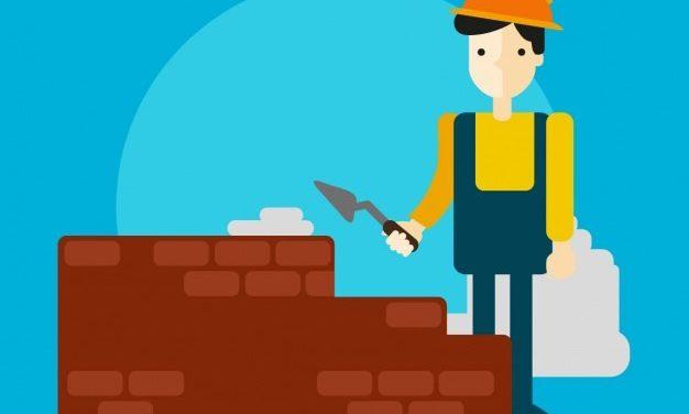 Kto buduje dom?