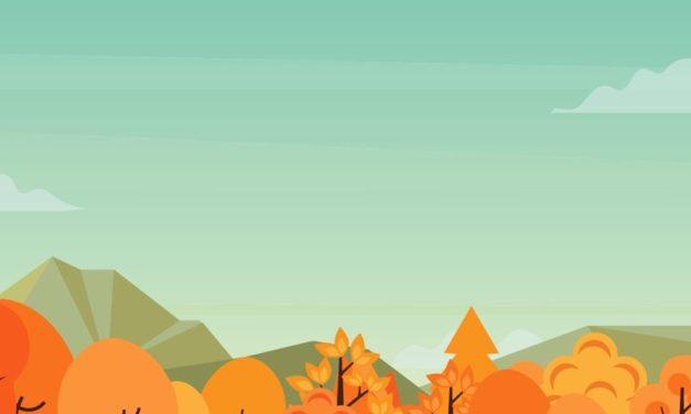 Jesień 2