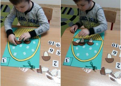 Edukacja matematyczna – wersja II – KOSZYK Dzień Matematyki Katarzyna Kołodziejska Matematyka Pomoce dydaktyczne