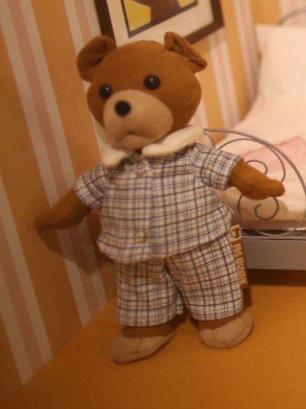 Przyjaciele Misia Uszatka Agata Dziechciarczyk Dzień Bajki Dzień Niedźwiedzia Dzień Pluszowego Misia Dzień postaci z bajek Wierszyki