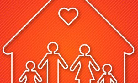 Mój dom – moja rodzina
