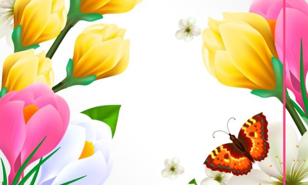 21 Marca – Pierwszy Dzień Wiosny