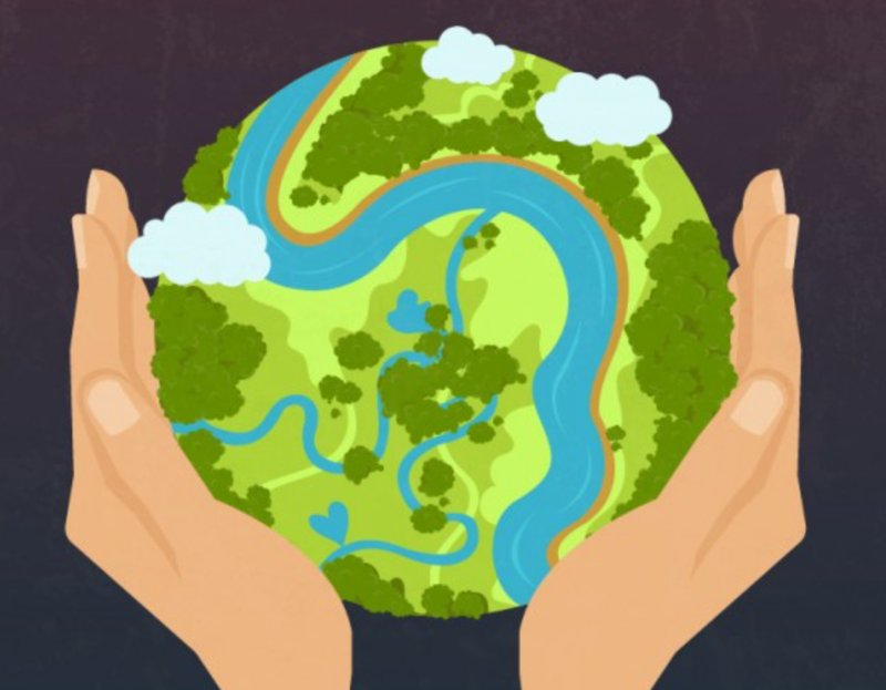 Pomóż Ziemi