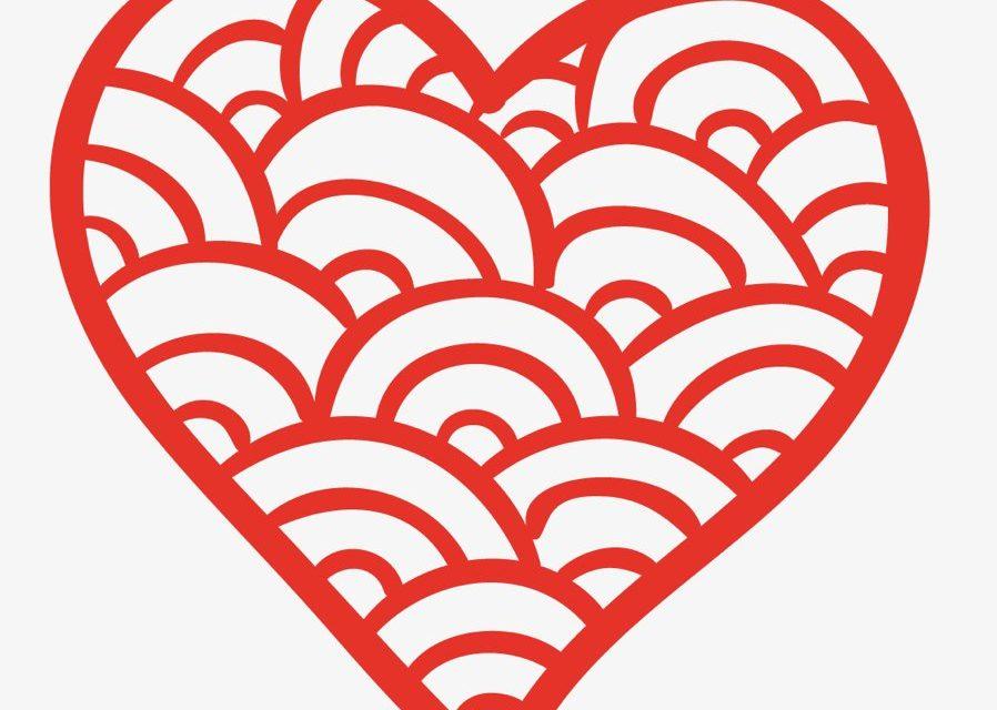 Wierszyk Walentynkowe Kolorowanki Dla Dzieci Przedszkolaków Do