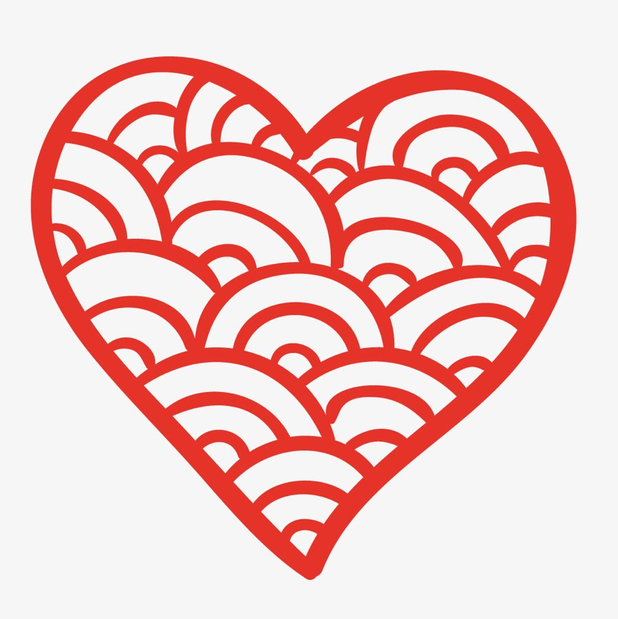Walentynki Szablony Witraże Ozdoby Sali Napisy Do Wydruku Za Darmo