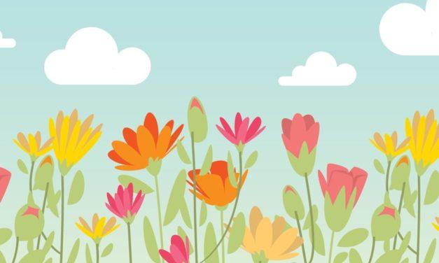 Scenariusz z okazji dnia wiosny