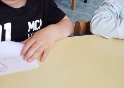 Laurka aparat Dominika Kobylak Dzień Babci i Dziadka Dzień Matki Dzień Taty Kreatywnie z dzieckiem