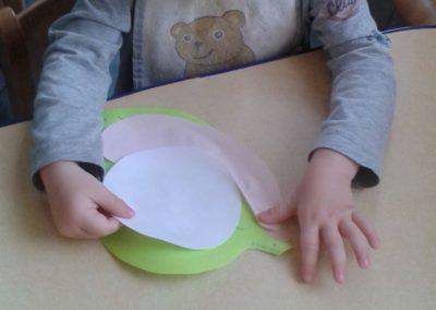 Ślimak Dominika Kobylak Jesień Jesień Kreatywnie z dzieckiem Lato Światowy Dzień Zwierząt Zwierzęta Zwierzęta