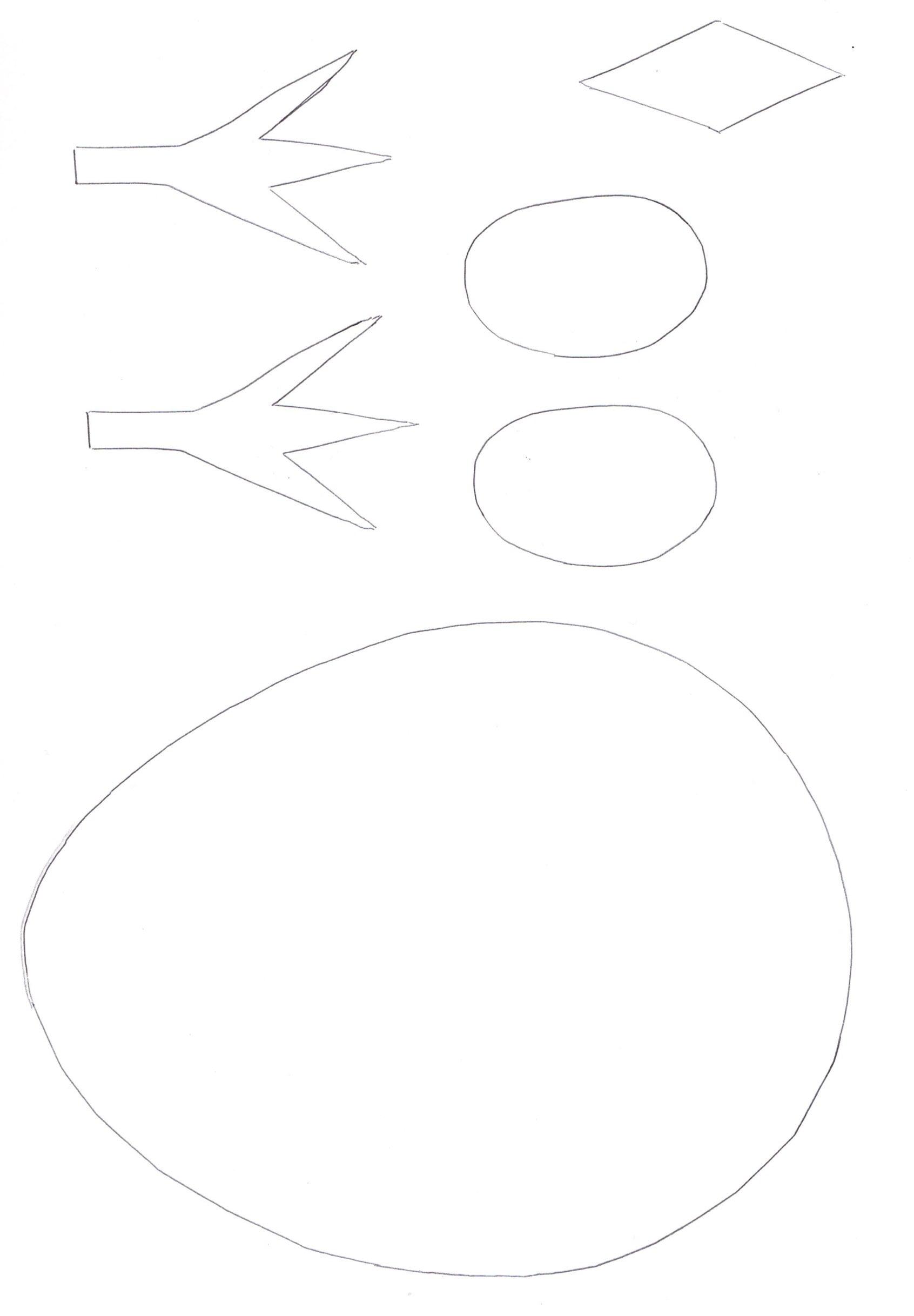 Kurczaczki ze skrzydełkami z odrysowanych rączek Anna Kowalska Prace plastyczne Prace plastyczne (Dzień Zwierząt) Prace plastyczne (Wielkanoc) Światowy Dzień Zwierząt Zwierzęta