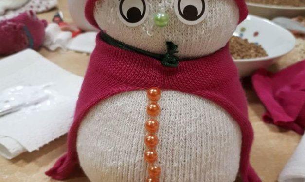 Warsztaty świąteczne dla rodziców i dzieci