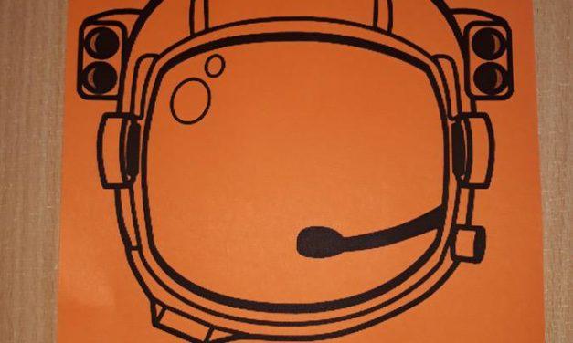 Kask kosmonauty