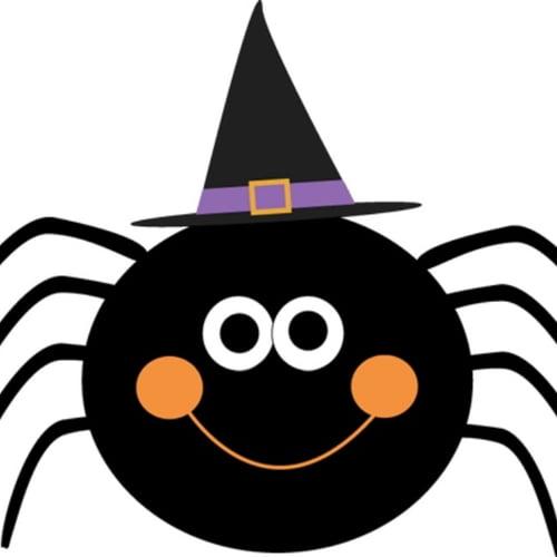 Maski na Halloween do kolorowania / wyklejania Kolorowanki (Halloween / Święto dyni) Święto Dyni / Halloween