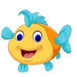 Dekoracje – Ryby