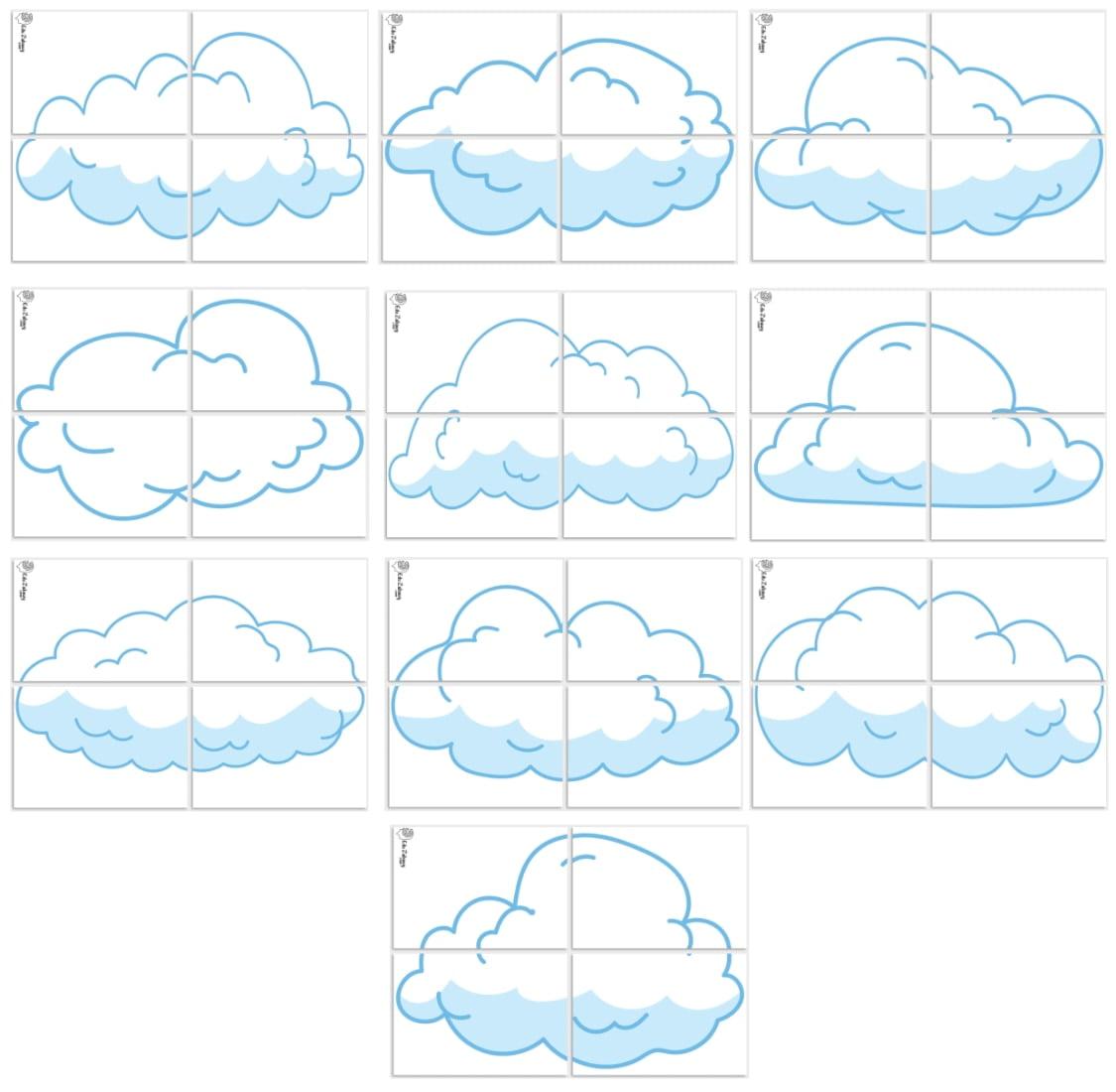 Dekoracje XXL: Chmury (10 szablonów) Dekoracje Dekoracje (Dzień Dinozaura) Dekoracje (Jesień) Dekoracje XXL (Pożegnanie przedszkola) Dekoracje XXL (Zakończenie roku)