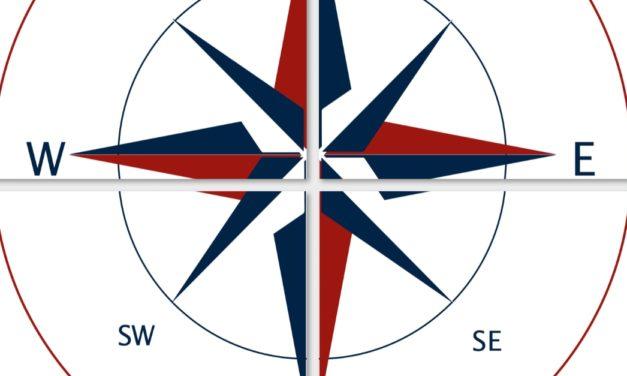 Dekoracje XXL: latarnia morska, ster (10 szablonów)