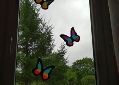 Motyle Aneta Grądzka-Rudziak Prace plastyczne Prace plastyczne (Dzień Mamy) Prace plastyczne (Dzień Zwierząt) Wiosna (Prace plastyczne)