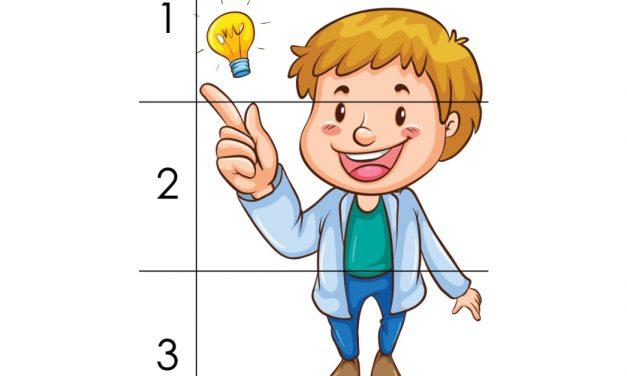 Dzień Chemika: Puzzle: 3 elementy (10 kart pracy)