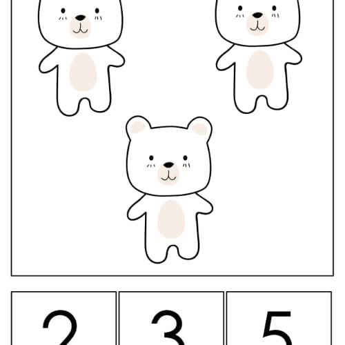 Napis Dzień Niedźwiedzia Polarnego - wzór zimowy Dzień Niedźwiedzia Polarnego Napisy (Dzień Niedźwiedzia Polarnego)