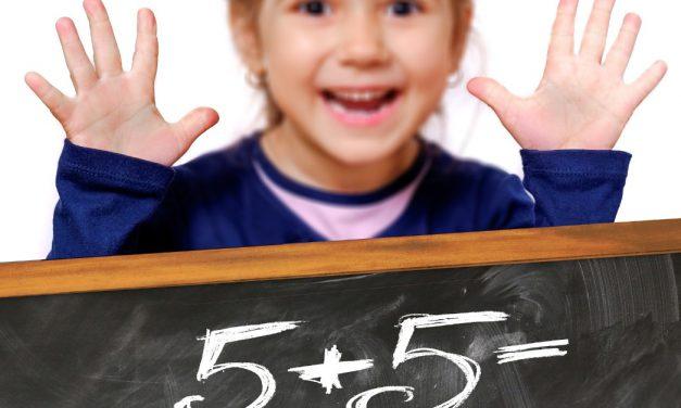 10 zabaw matematycznych