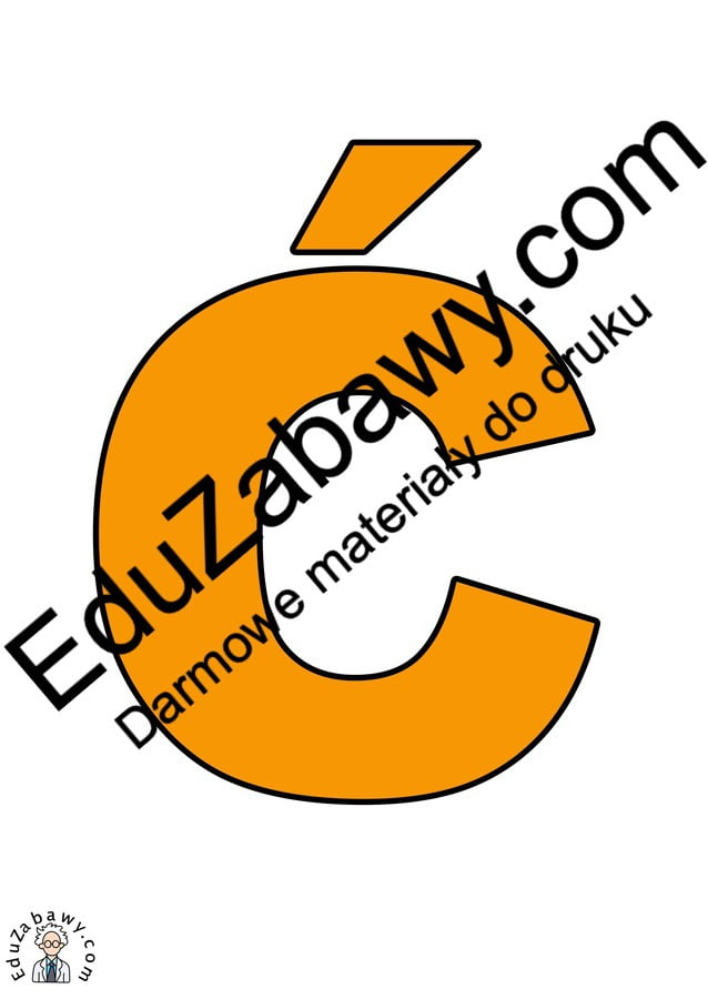Pomarańczowe litery duże Kolorowe litery i cyfry Litery i cyfry do tworzenia napisów