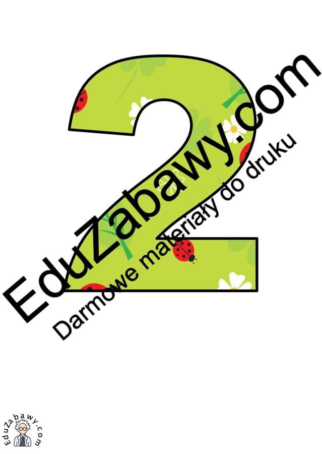 Łąka: Cyfry i znaki specjalne Litery i cyfry do tworzenia napisów Pory roku (Litery i cyfry do druku) Wiosna (Litery i cyfry)