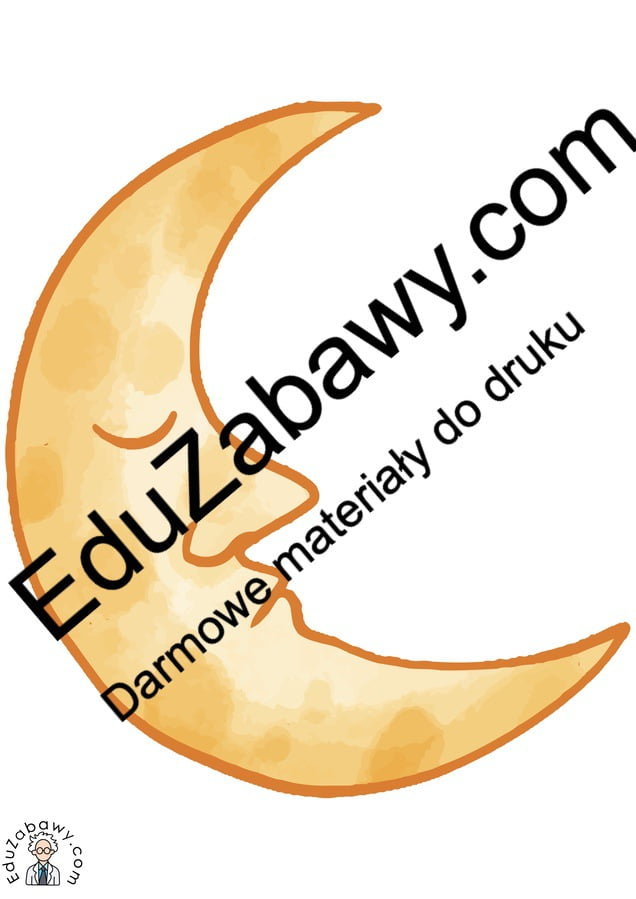 Dekoracje: Księżyc (10 szablonów) Dekoracje Dekoracje (Dzień Astronomii) Dzień Astronomii