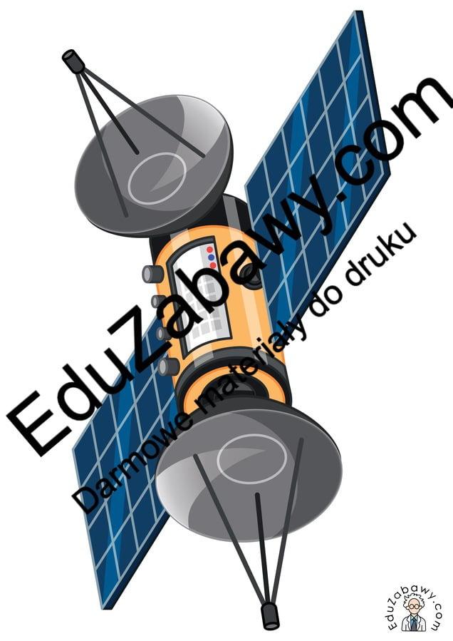 Dekoracje: Satelity (10 szablonów) Dekoracje Dekoracje (Dzień Astronomii) Dzień Astronomii