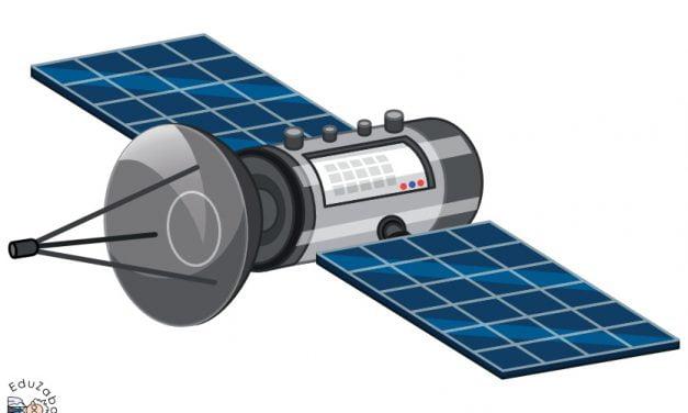 Dekoracje: Satelity (10 szablonów)