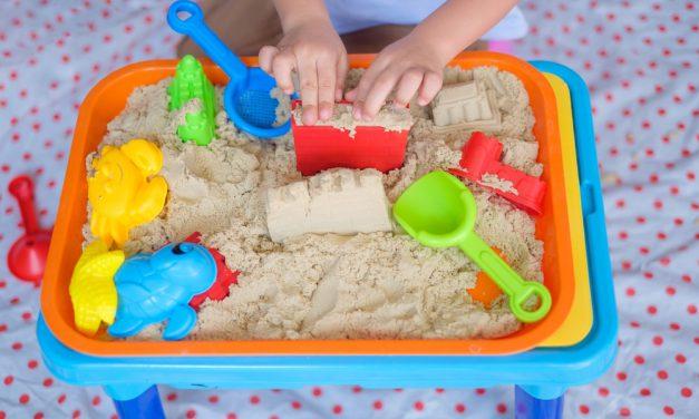 12 kreatywnych zabaw w domu dla dziecka od 1,5 roku do 8 lat